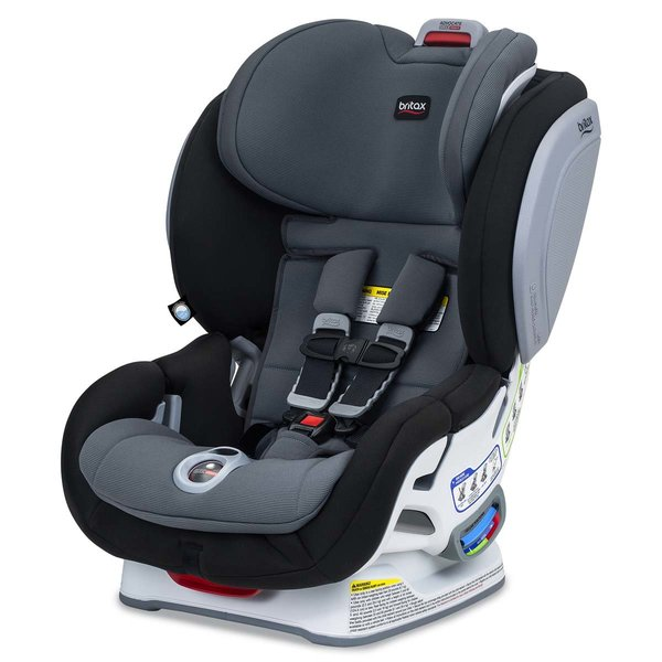 View larger image of Advocate Clicktight Convertible Car Seat - Safewash