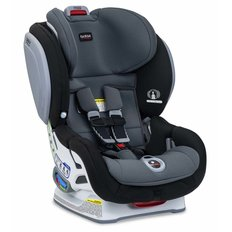 Advocate ClickTight Convertible Car Seat - Safewash