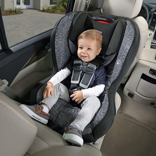 View larger image of Allegiance Convertible Car Seat
