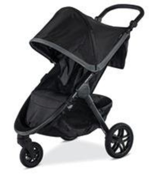 View larger image of B-Free Stroller