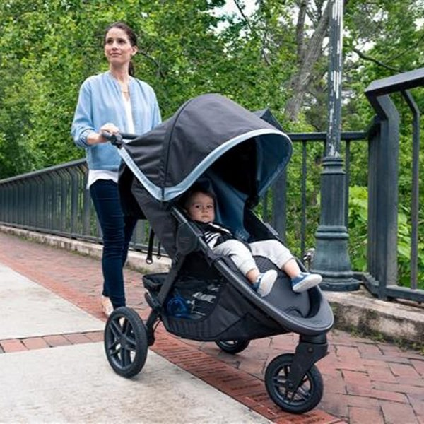 View larger image of 2019 B-Free Stroller