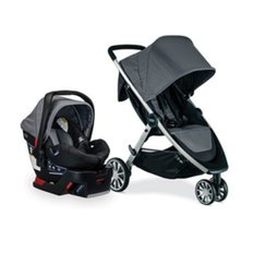 B-Lively / B-Safe 35 Travel System