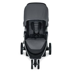 B-Lively Single Stroller - Dove