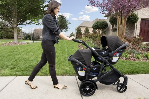 View larger image of B-Ready G3 Stroller
