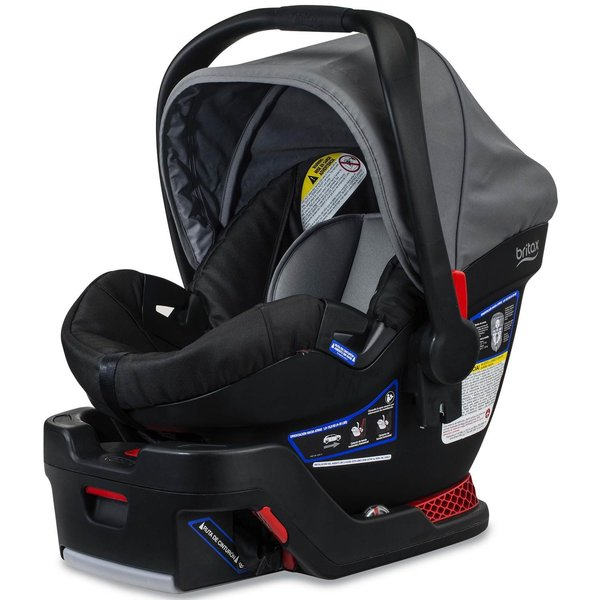 View larger image of B-Safe 35 Infant Car Seat  - Dove