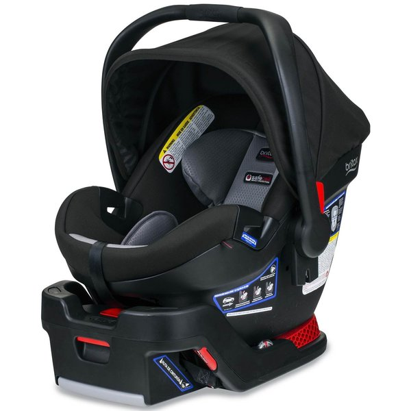 View larger image of Britax B-Safe 35 Ultra