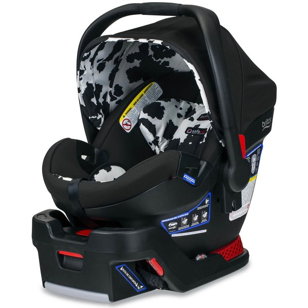 View larger image of B-Safe 35 Ultra Infant Seat
