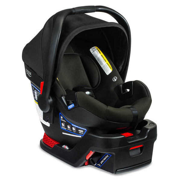 View larger image of B-Safe Gen2 Infant Seat - Safewash