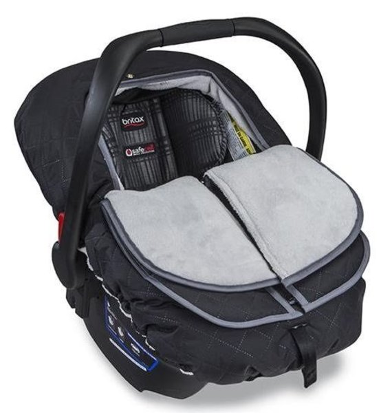 View larger image of B-Warm Car Seat Cover Polar