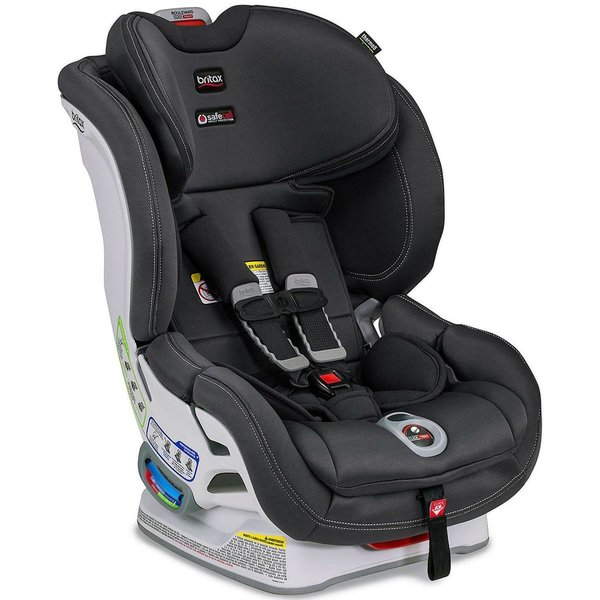 View larger image of Boulevard ClickTight Convertible Car Seat