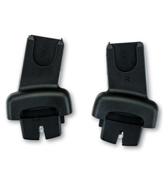 View larger image of Click N' Go Infant Car Seat Adapter - Maxi Cosi, Cybex, Nuna