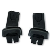 Click N' Go Infant Car Seat Adapter - Maxi Cosi, Cybex, Nuna