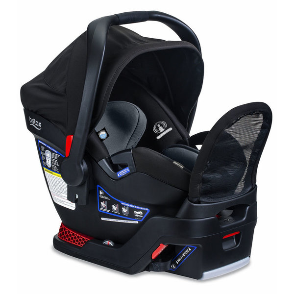 View larger image of Endeavours Infant Car Seat - Safewash