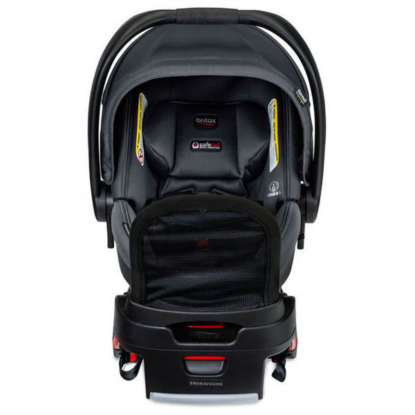 View larger image of Endeavours Infant Car Seat