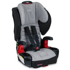 Frontier ClickTight Booster Seat - Nanotex