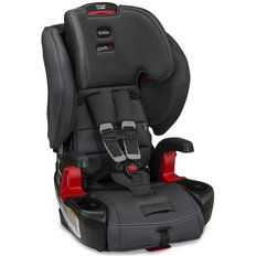 Frontier ClickTight G1.1 Booster Seat - Cool 'N Dry