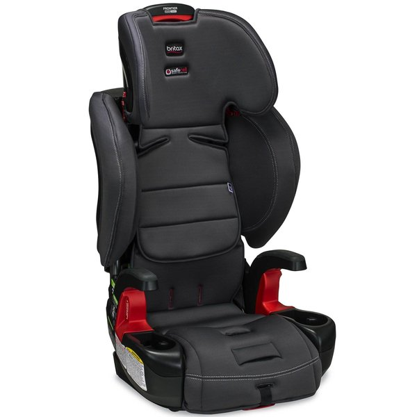 View larger image of Frontier ClickTight G1.1 Booster Seat - Cool 'N Dry