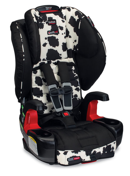 View larger image of Frontier ClickTight G1.1 Booster Seat