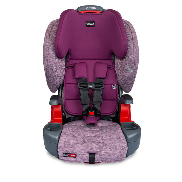 View larger image of Grow With You ClickTight Harness-2-Booster Seat