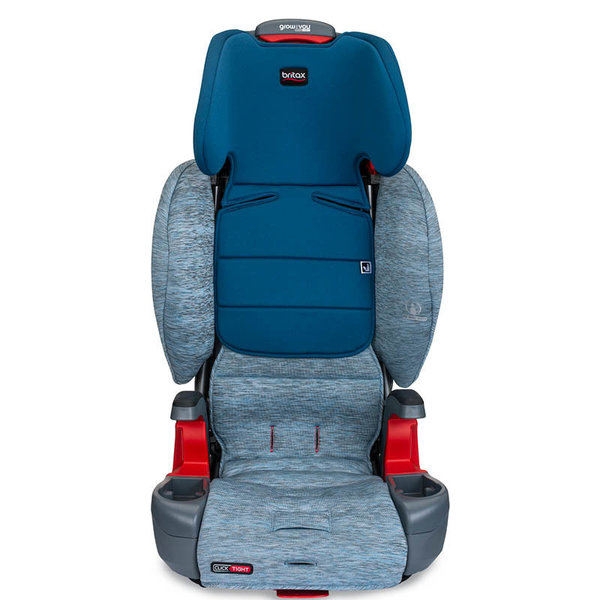 View larger image of Grow With You ClickTight Harness-2-Booster Seat *2020-2021*