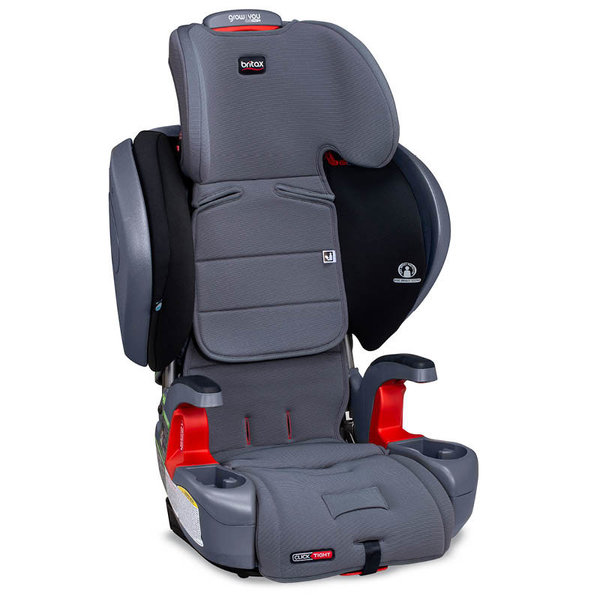 Voir l'image agrandie de Grow With You ClickTight Plus Harness-2-Booster Seat