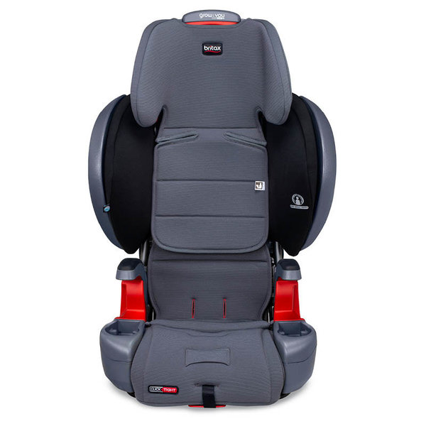 View larger image of Grow With You ClickTight Plus Harness-2-Booster Seat
