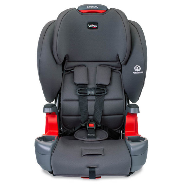 View larger image of Grow With You Harness-2-Booster Seat