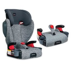 Highpoint 2-Stage Belt-Positioning Booster Seat
