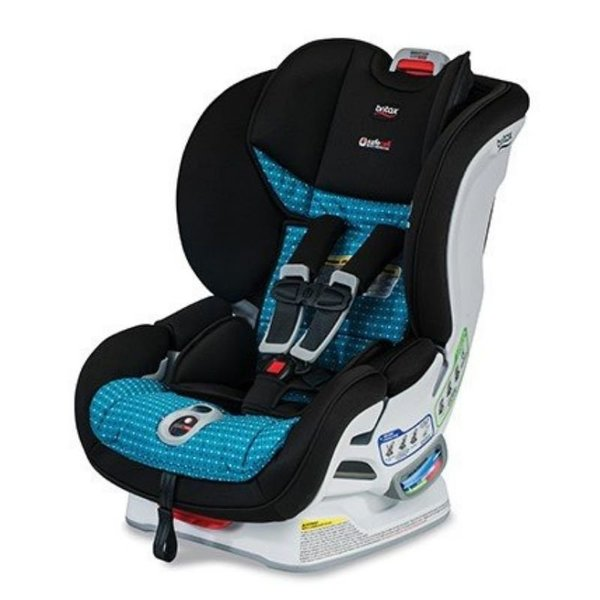 View larger image of Marathon ClickTight Convertible Car Seat