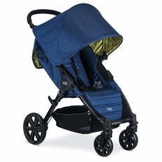 Pathway Stroller - Connect