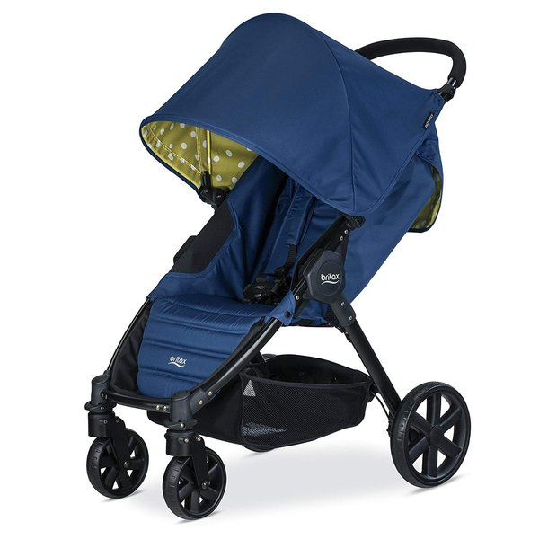 View larger image of Pathway Stroller - Connect