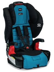 Pioneer G1.1 Booster Car Seat