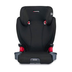 Skyline Booster Seat - Dusk (Removeable Back)