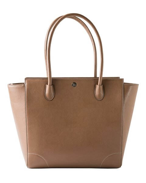 View larger image of Brookside Tote Brown