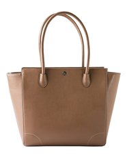 Brookside Tote Brown