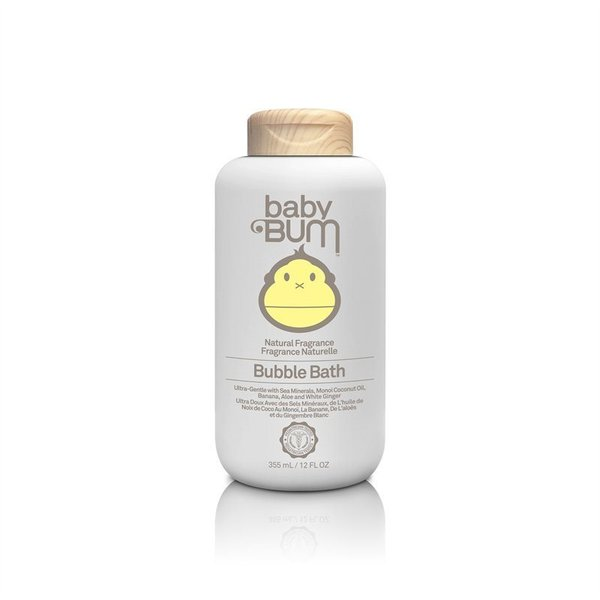 View larger image of Baby Bum Bubble Bath - Natural Fragrance
