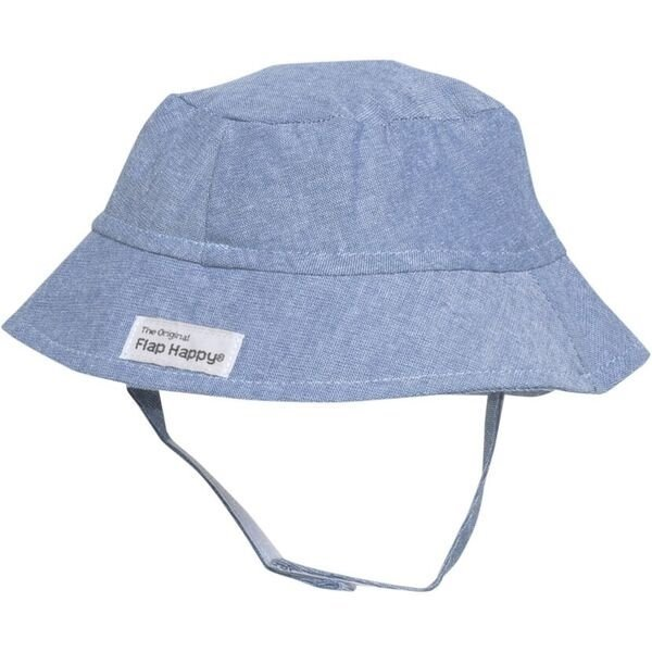 View larger image of Bucket Hat - Chambray