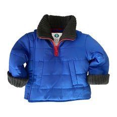 Car Seat Friendly Coats - Toastier