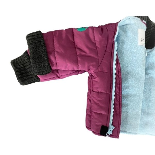View larger image of Car Seat Friendly Coats - Toastier