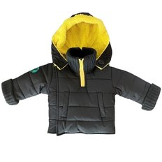 Car Seat Friendly Coats - Toastiest