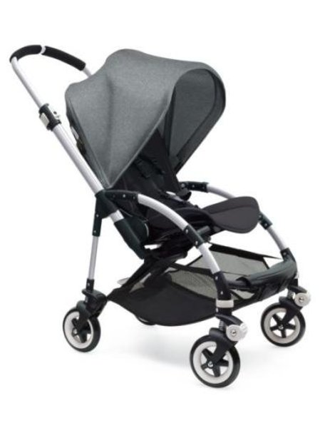 View larger image of Bee5 Complete Stroller