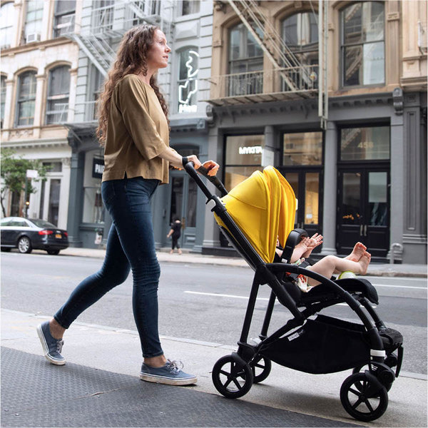 View larger image of Bee6 Complete Stroller
