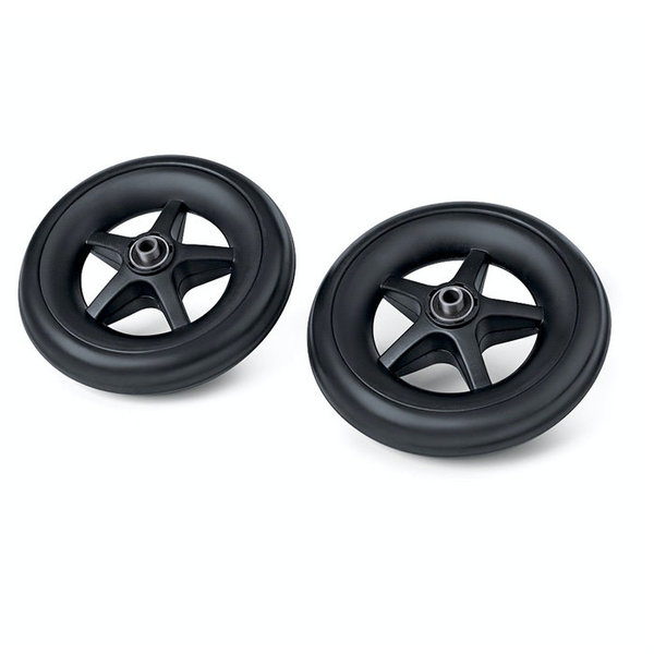 """View larger image of Cameleon 3 6"""" Front Wheels Replacement Set (Foam)"""