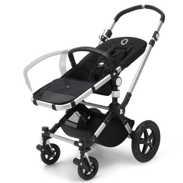View larger image of Cameleon3 Plus Stroller Base