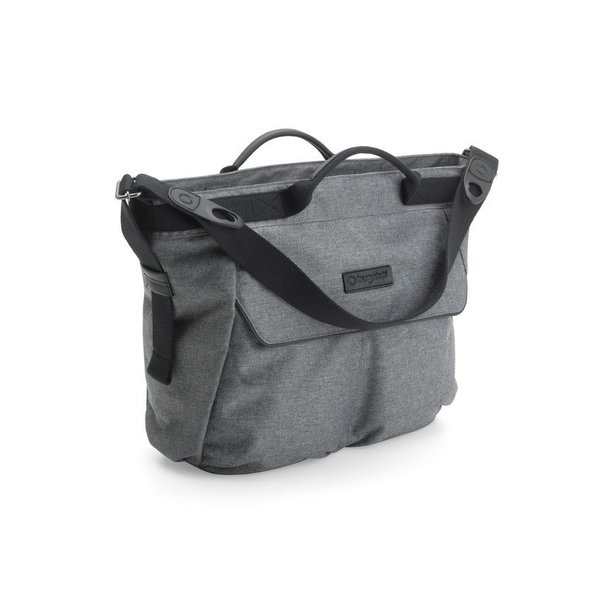 View larger image of Changing Bag - Grey Melange
