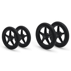 Donkey/Buffalo Stroller Wheel Replacement Set - 4 pack
