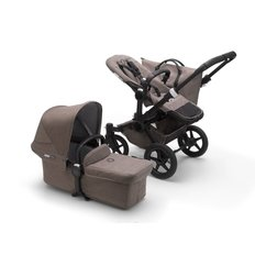 Donkey3 Mono Complete Stroller - Mineral Collection