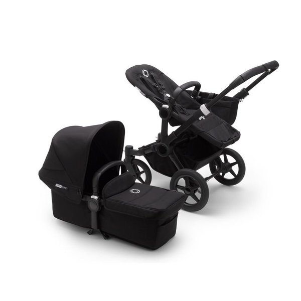 View larger image of Donkey3 Mono Complete Stroller