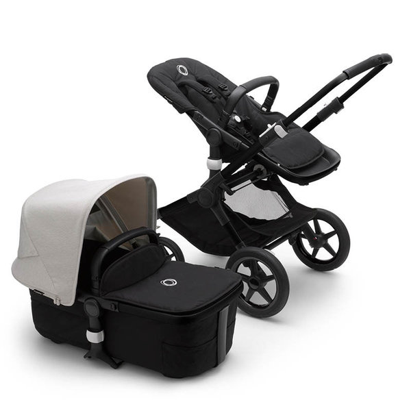 View larger image of Fox 3 Complete Stroller