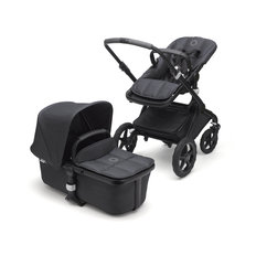 Bugaboo Fox Complete Stroller - Stellar Collection